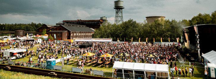 Paluma Musikfestival