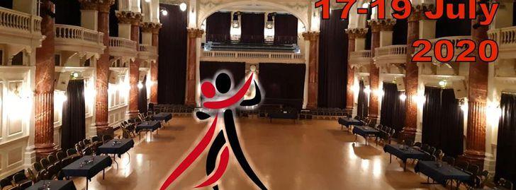 6th Cheltenham Tango FESTATHON