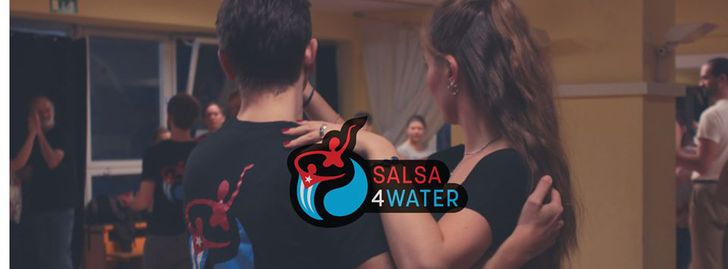 Salsa Classes (Improvers 2 & Intermediate)