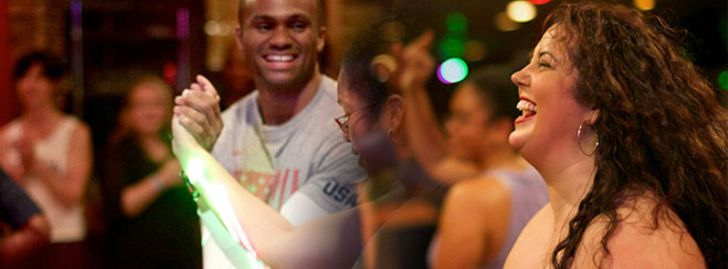 Atlanta Salsa Classes