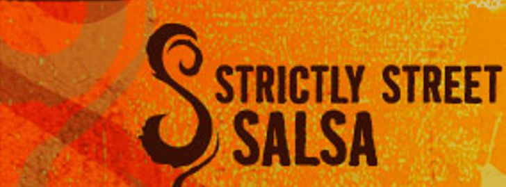Beginner Salsa @ Strictly Street Salsa