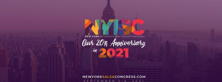 2021 New York International Salsa Congress