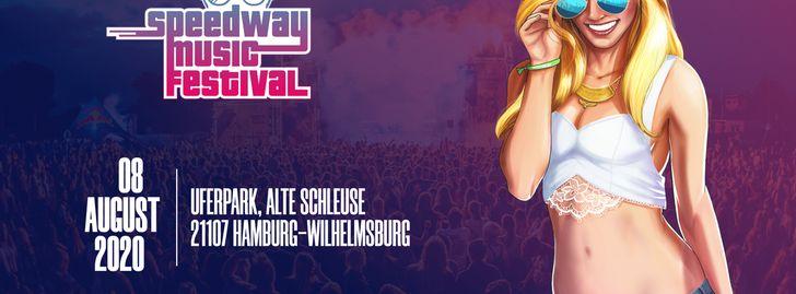 Speedway Music Festival