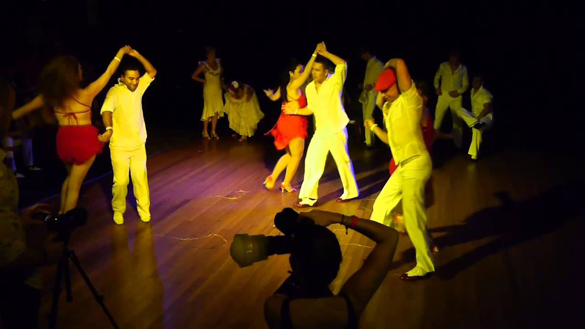 Salsa Dance History, Origin, Movements, Dancers & Competitions