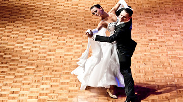 The Rise of International Tango, Movements, Music & Competitions