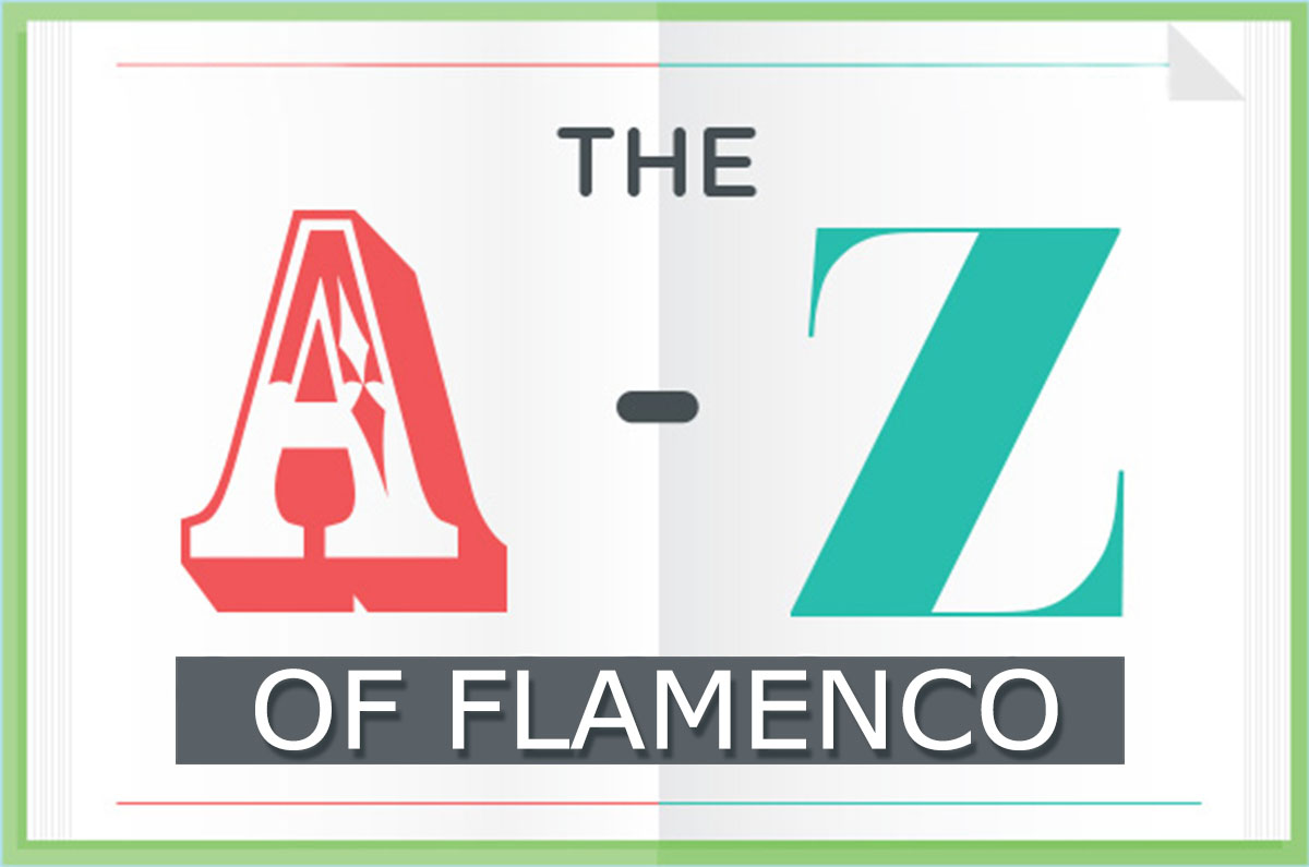 The A to Zs of Flamenco Dance