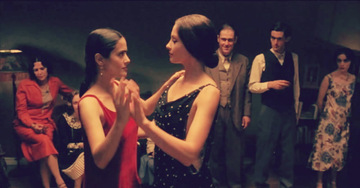 Top 5 Argentine Tango Scenes in Cinema