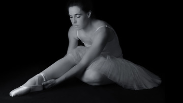 History of Pointe Shoes: Their Invention, Construction & Use