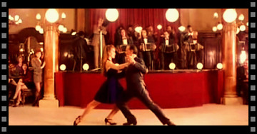 Top 5 Tango Scenes in Cinema - Part 2: Tango Movies