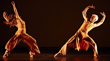 Modern Dance History, Movements, Styles, Dancers & Competitions