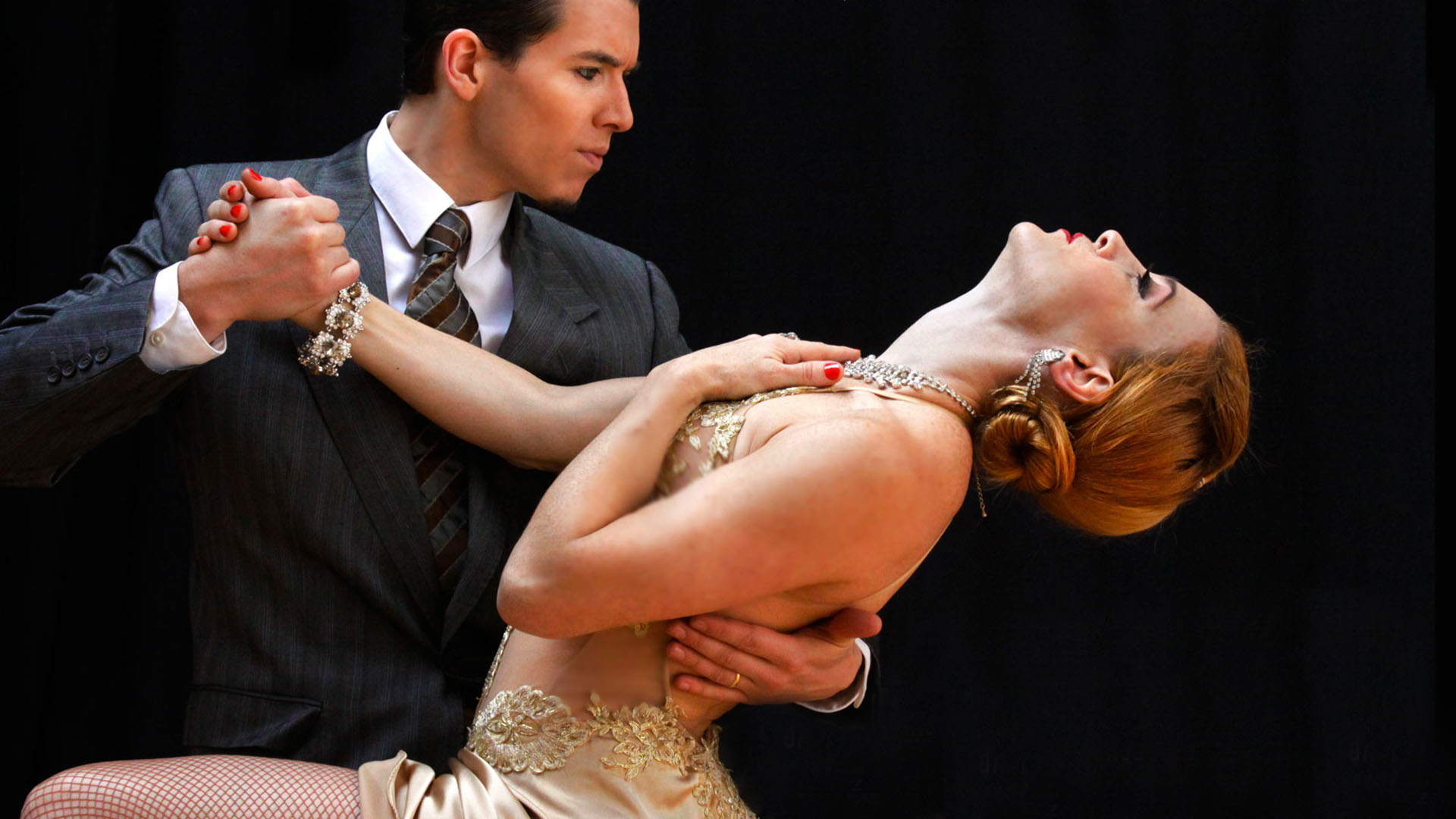 Spring Tango Madness NYC - Best 5 Argentine Tango Performances