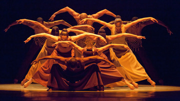 5 Iconic Modern Dance Performances & Examples