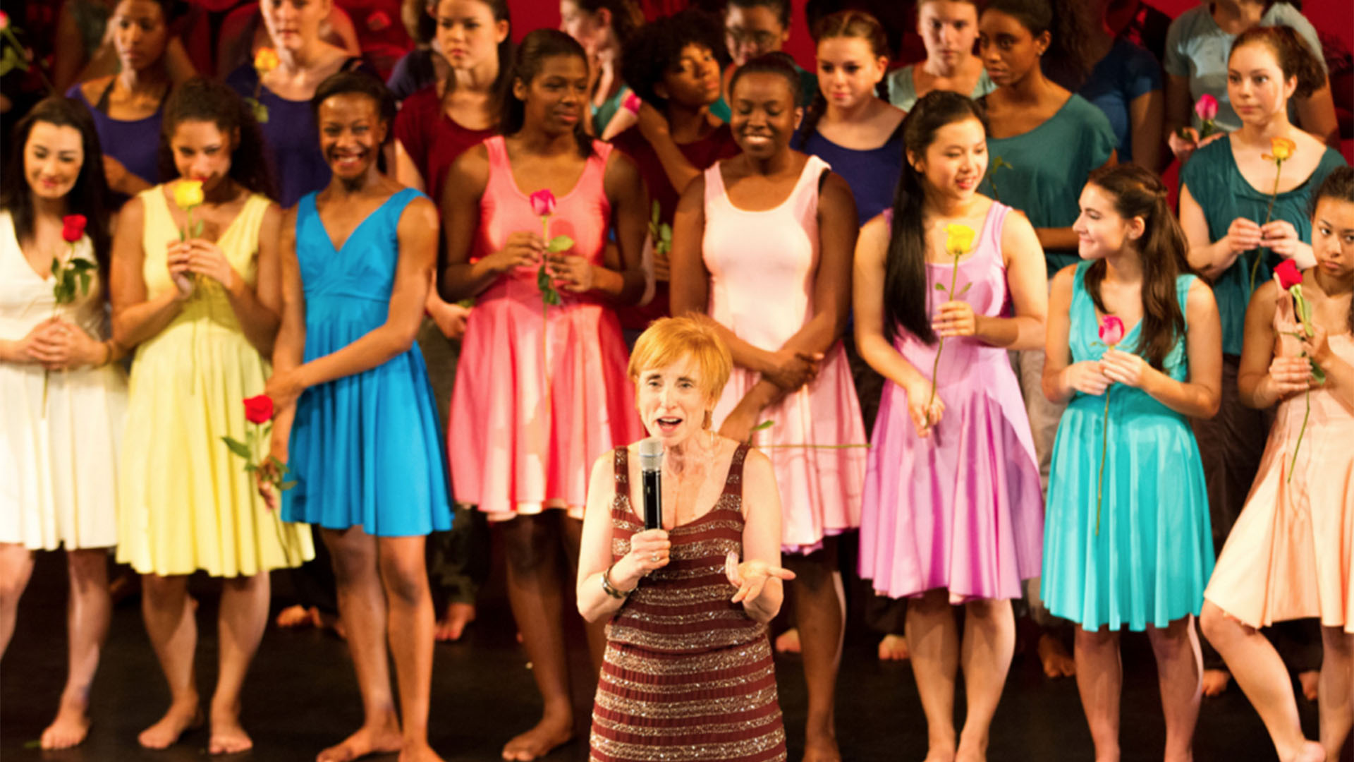 Growing Up with Dance: Ingredients for Success