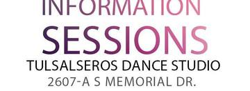 Ladies Touch Salsa Info Session