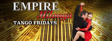 Empire Milonga @ Dancesport