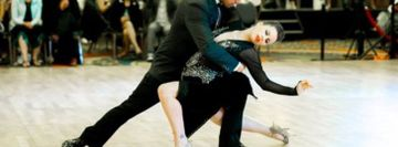 Saturday with the Usa Tango Champions