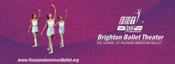 Brighton Ballet Theater & The School of Russian American Ballet