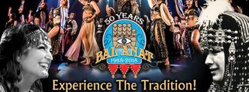 Bal Anat 50th Anniversary Tour 2018