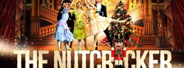 Russian Grand Ballet presents The Nutcracker