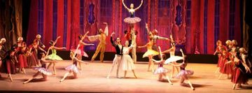 Russian Nation Ballet Theatre: Cinderella - SOLD OUT