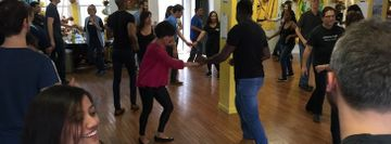 Cuban Salsa Class For All Levels