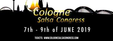 Cologne Salsa Congress 2019