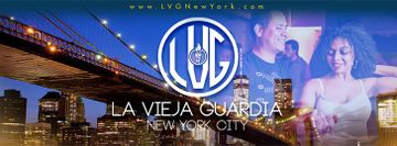 La Vieja Guardia (LVG) Salsa Social - Stepping Out Studios