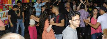 Friday Salsa Socials - Lorenz Latin Dance Studio (Manhattan)