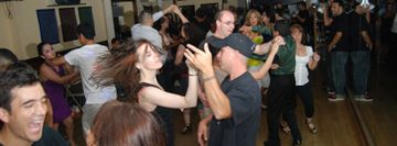 Saturday Salsa Socials - Lorenz Latin Dance Studio (Corona)
