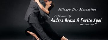 Milonga Dos Margaritas @ Dardo Galletto Studios