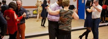 Saturday Tango Practica @ DanceSport