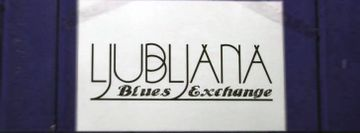 Ljubljana Blues Exchange 2019