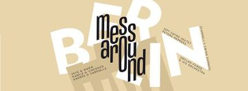 Mess Around 2019 - Berlin Swing Dance Festival
