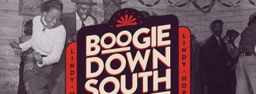 Boogie Down South
