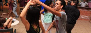 Cuban Salsa Lessons Mondays in SF - Dance Mission Theater‎
