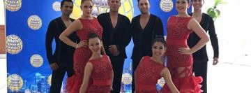 On2 Salsa Classes with Luis Aguilar - DSG Dance Studios