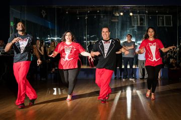Salsa With Juan - Linden Street Dance Studio