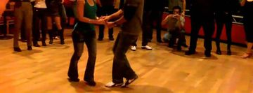 Hot Salsa Fridays with Pantea - Alberto's Night Club