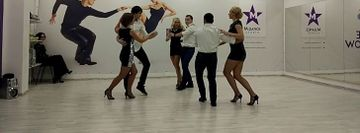 Bailamos Salsa Rueda Wednesdays - Tannery Arts Center