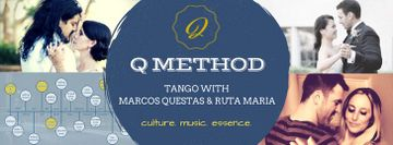 Tango Lessons in LA by Q Method