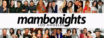 Mambo Nights LA Social - The LA Dance Center