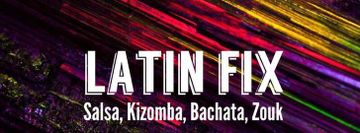 Latin Fix Saturday - Eclipse Theaters