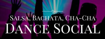 Tuesday Night Black Belt Bachata & Salsa Social