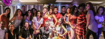 Cubaocho Kizomba and Sensual Bachata, Social Party with Salsa Thursdays