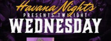Havana Nights presents: Twlight - Three Wisemen