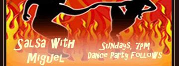 Latin Dance Party - Fatcat Ballroom and Dance Company