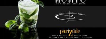 Mojito Night - Parizade Durham