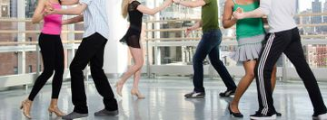 New York Salsa 101 for Beginners at the Ailey Extension