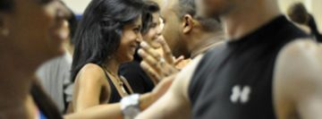 NY Salsa 101 for Beginners at Peridance Capezio Center
