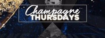 Champagne Latin Thursdays @ Le Souk